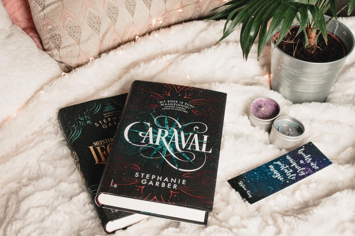 Caraval – StephanieGarber