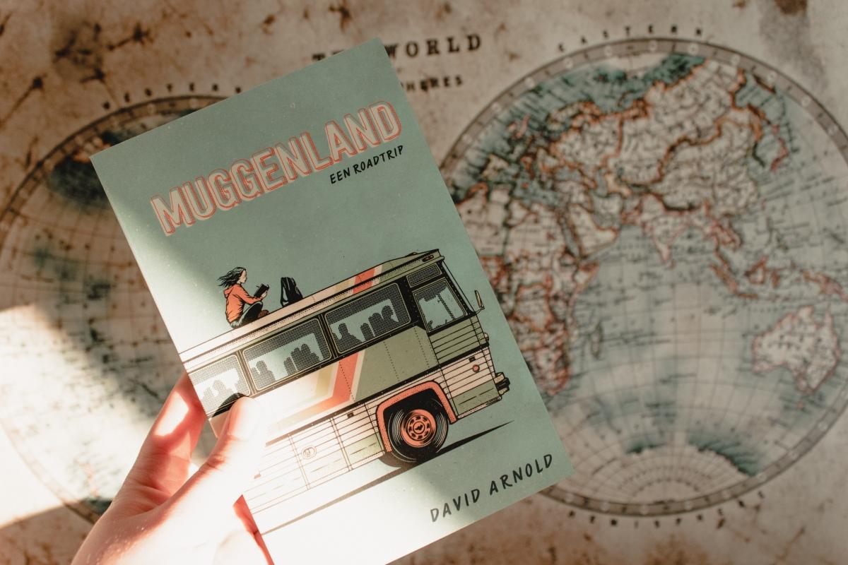 Boeken waar je reiskriebels vankrijgt