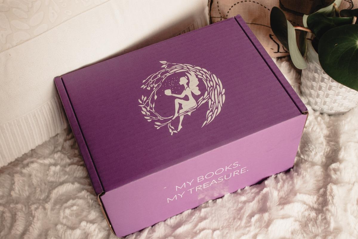 Fairyloot Unboxing maart!
