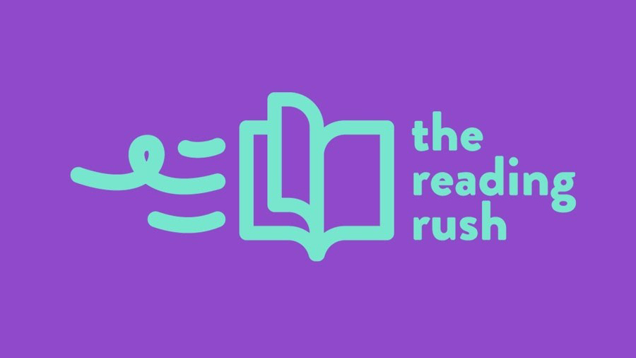 Reading Rush TBR!